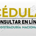 Cédula de Ciudadanía en Registraduría y Tramitar Duplicados