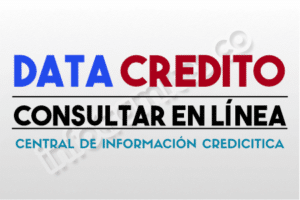Consultar Datacrédito y saber si esta reportado en centrales de riesgo