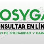 FOSYGA (ADRES): Consulta tu Estado de Afiliación a Salud y EPS