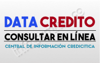 consultar DataCredito