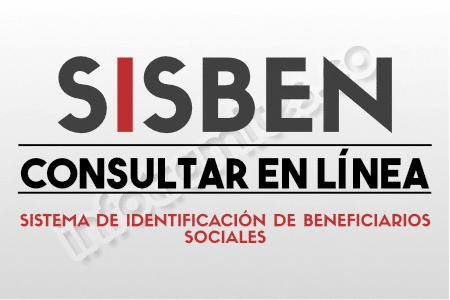 Consultar Sisben