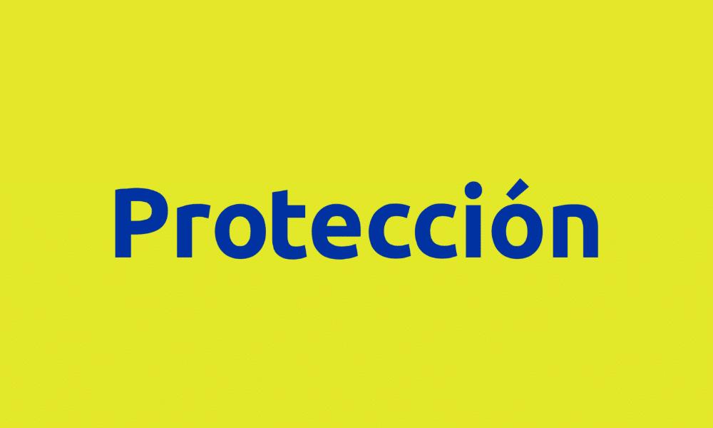 Protección pensión y cesantias