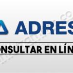 Consultar-ADRES-Logo