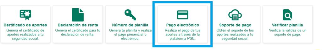 Pago-electronico-aportes-en-línea
