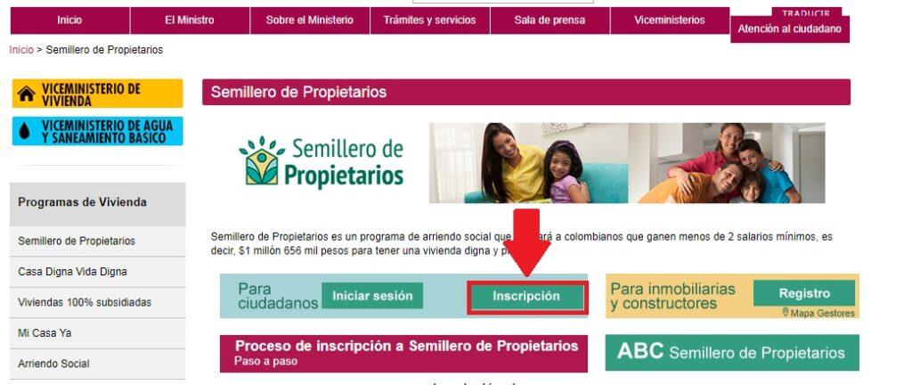 Semillero De Propietarios1