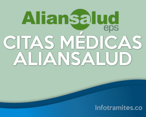 Citas Médicas Aliansalud