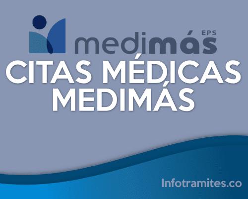Citas Médicas Medimás