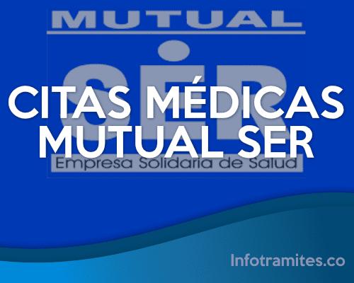 Citas Médicas Mutual Ser